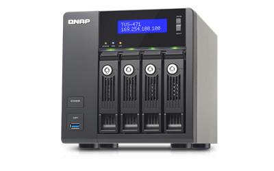 QNAP TVS-471