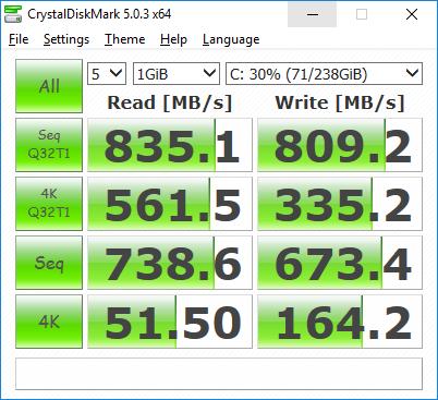 950pro_diskmark